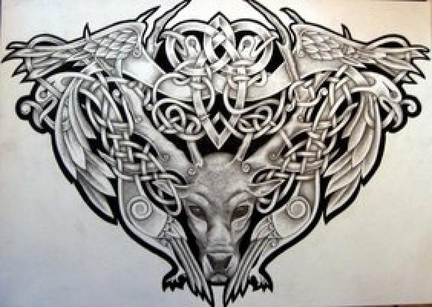 Design For Tatoos Half Sleeve Tattoo Designs For Sale