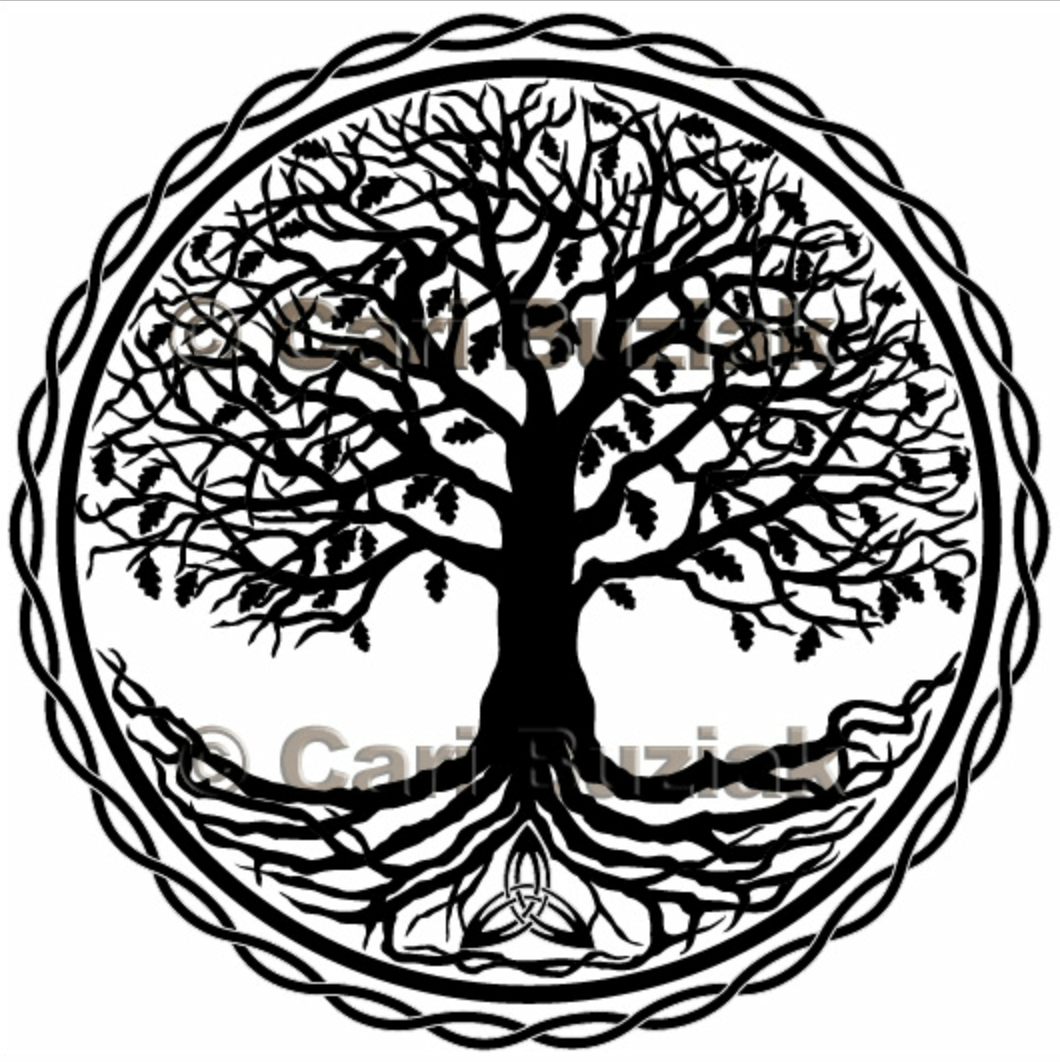 Celtic Tree Of Life Symbol | www.imgkid.com - The Image ...